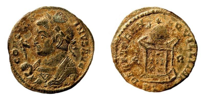 Collection Trajan Consta13