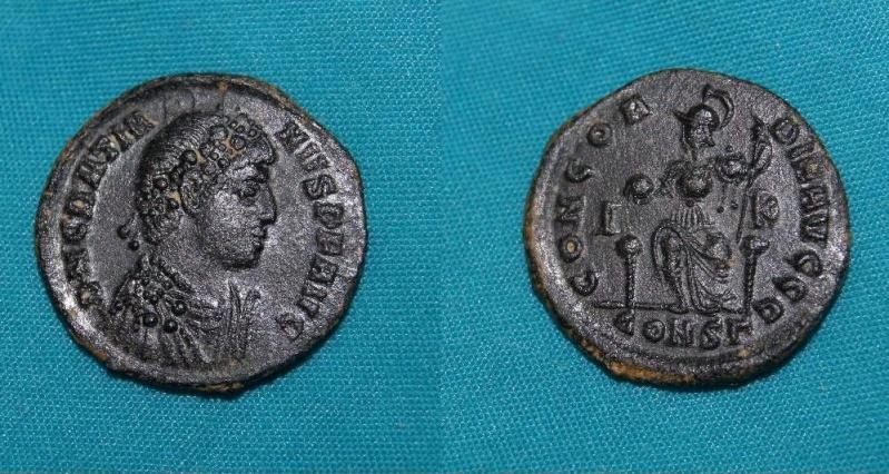 Collection Trajan Gratie11