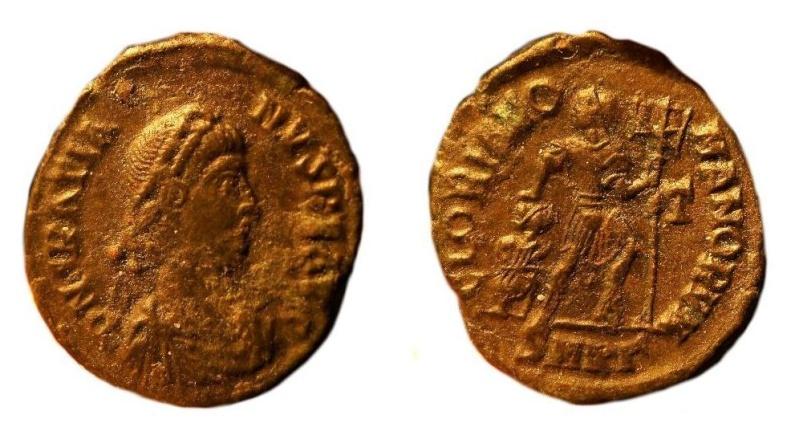 Collection Trajan Gratie12