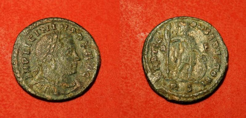 Collection Trajan Licini10