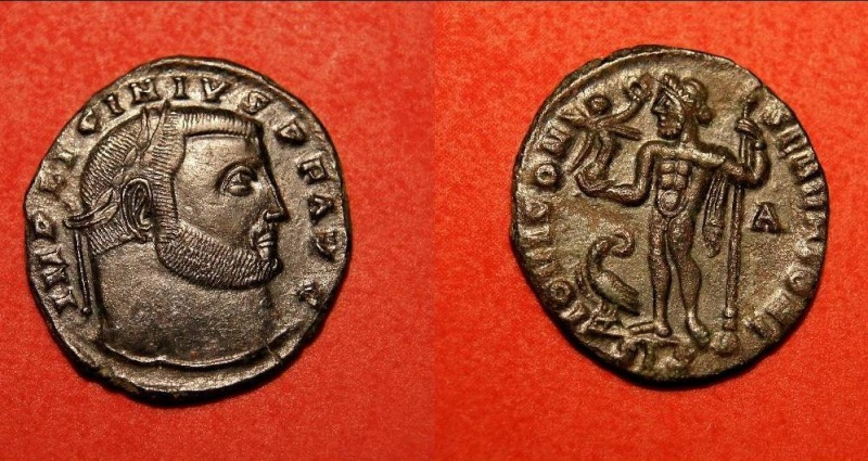Collection Trajan Licini11