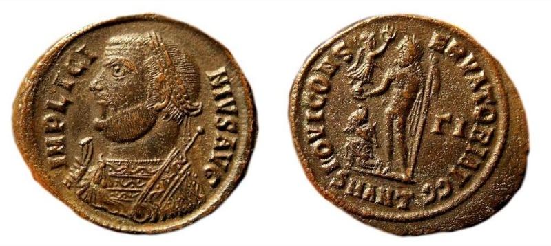 Collection Trajan Licini12