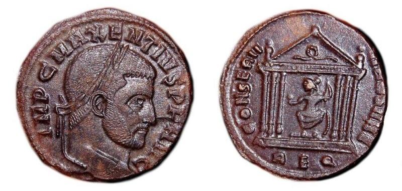 Collection Trajan Maxenc10