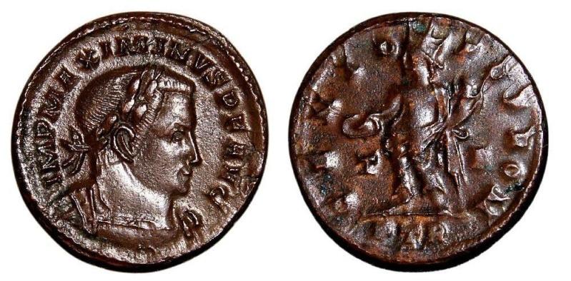 Collection Trajan Maximi13