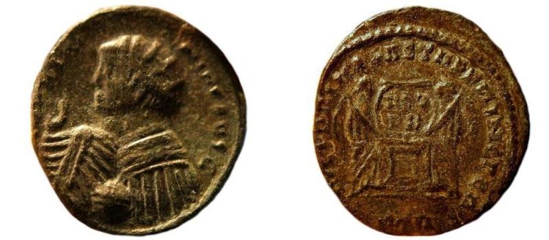 Collection Trajan Maximi14