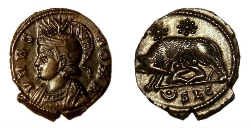 Collection Trajan Numus_10