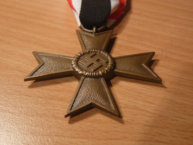 Vos décorations militaires, politiques, civiles allemandes de la ww2 P1200414