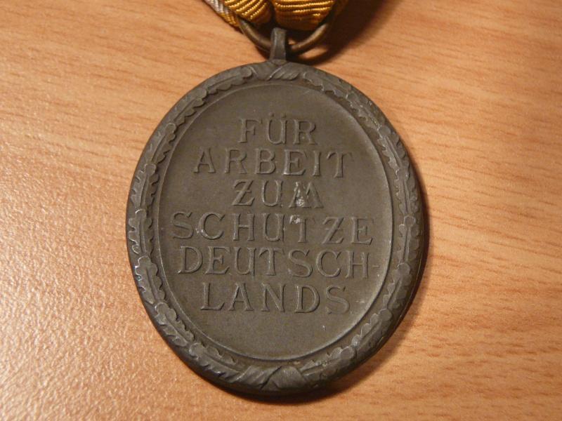 Vos décorations militaires, politiques, civiles allemandes de la ww2 P1200421