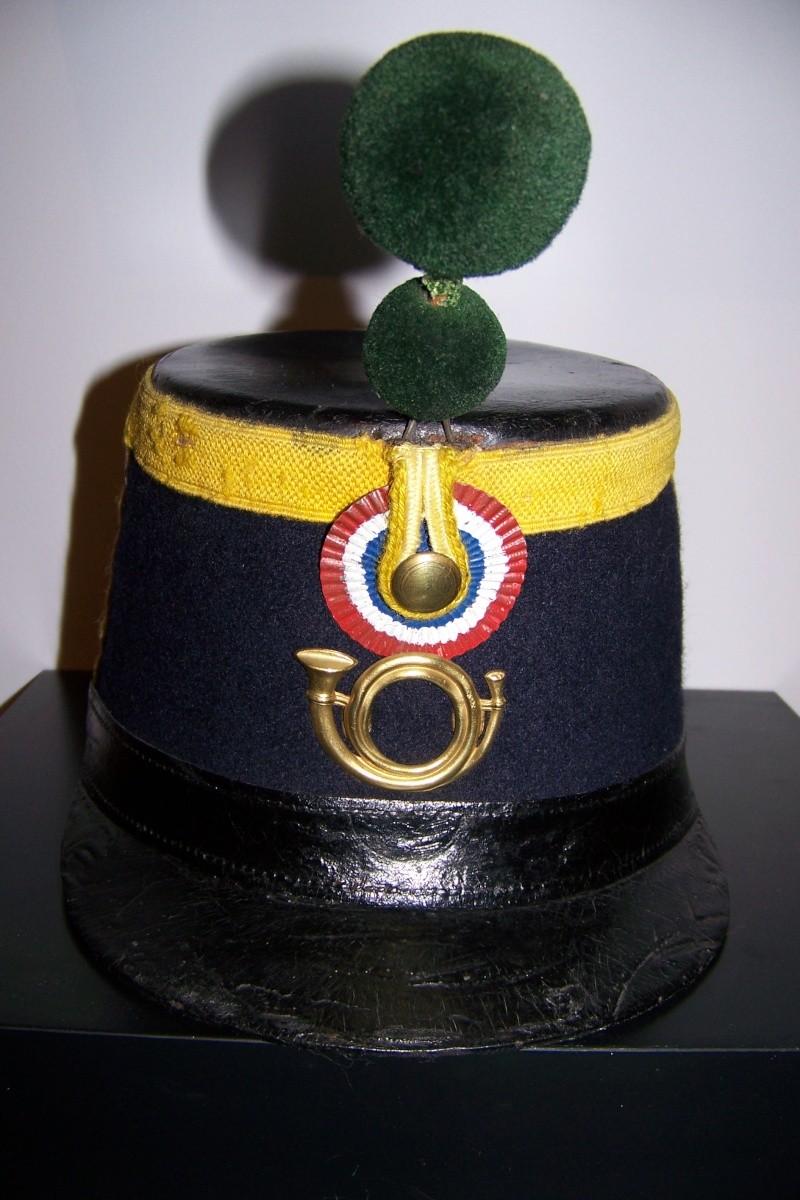 Shako IIIe République 100_8117