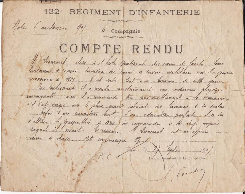 Comment retrouver un ancêtre disparu lors de la Grande Guerre ? Img_0010