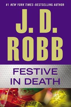 Lieutenant Eve Dallas - Tome 39 : Crime en fête de Nora Roberts Festiv10