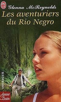 Les aventuriers du Rio Negro - Glenna McReynolds Img0_l10