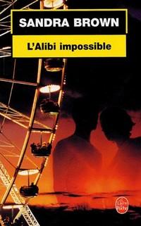 Sandra Brown - L'alibi impossible de Sandra Brown L_alib11