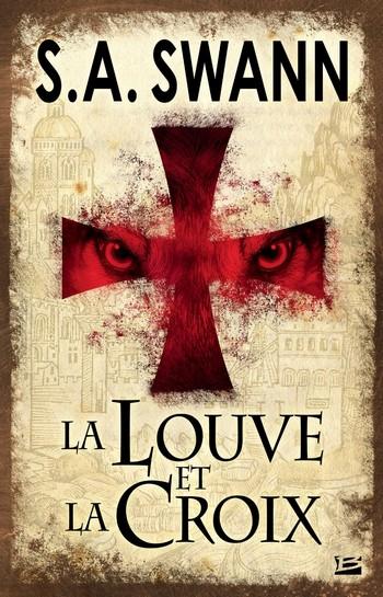 La louve et la croix - S.A Swann La_lou12