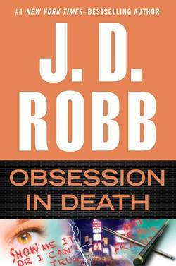 Lieutenant Eve Dallas - Tome 40 : Obsession du crime de Nora Roberts Obsess10