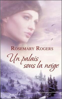 Summerville Twins - Tome 1 : Un palais sous la neige de Rosemary Rogers  Sans_t15