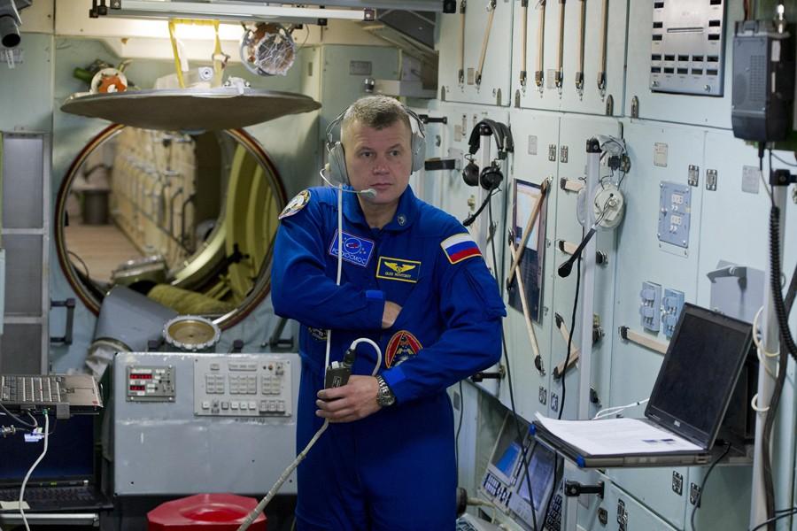 X-33 au Star City Space Center hier 14 septembre 68231110