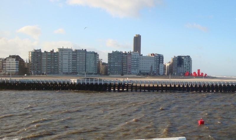 Les nouvelles de Ostende  Dsc03916