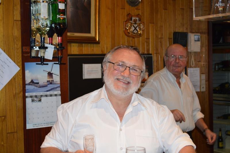 Drink de nouvelle an au Marine Club Ostende 2015 Dsc_0020
