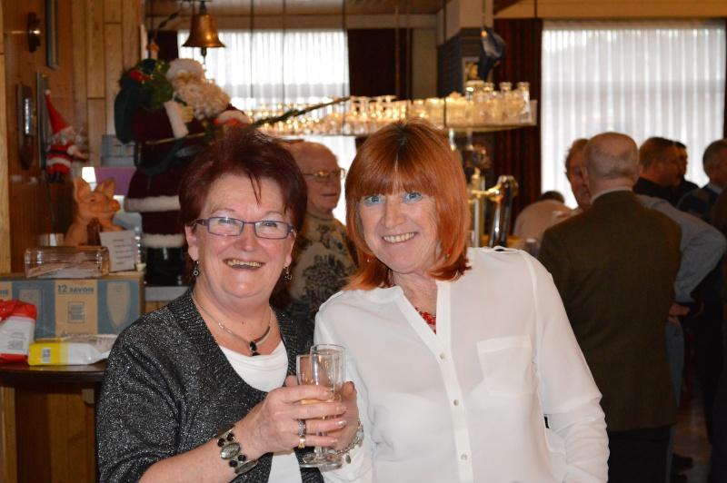 Drink de nouvelle an au Marine Club Ostende 2015 Dsc_0021