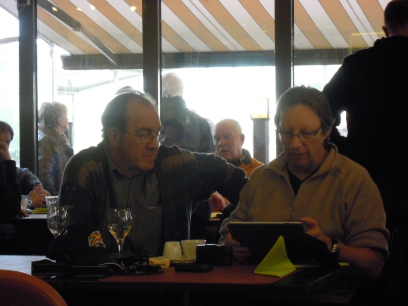 escapade à Ostende le samedi 21 février 2015 - Page 3 Fevrie10