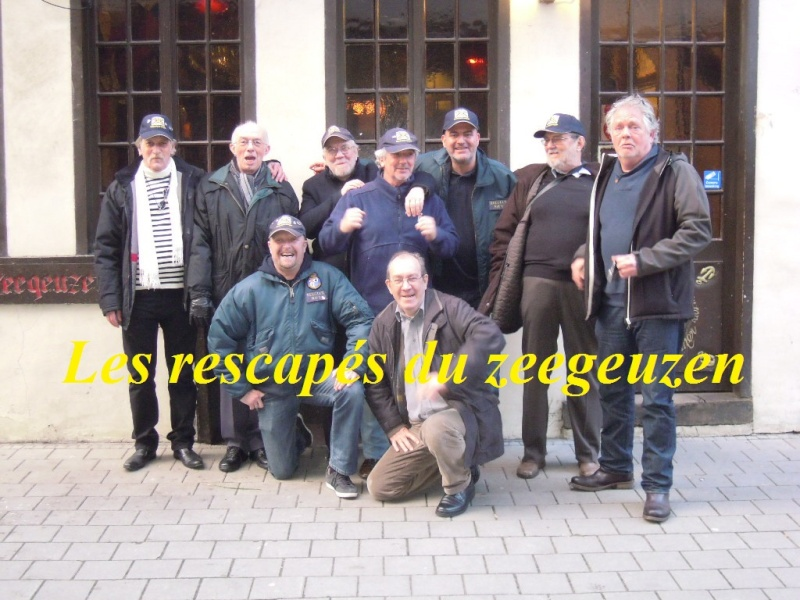 escapade à Ostende le samedi 21 février 2015 - Page 3 Fevrie18