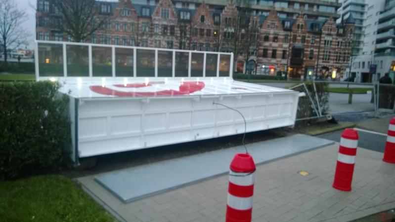 Les nouvelles de Ostende  Wp_20111