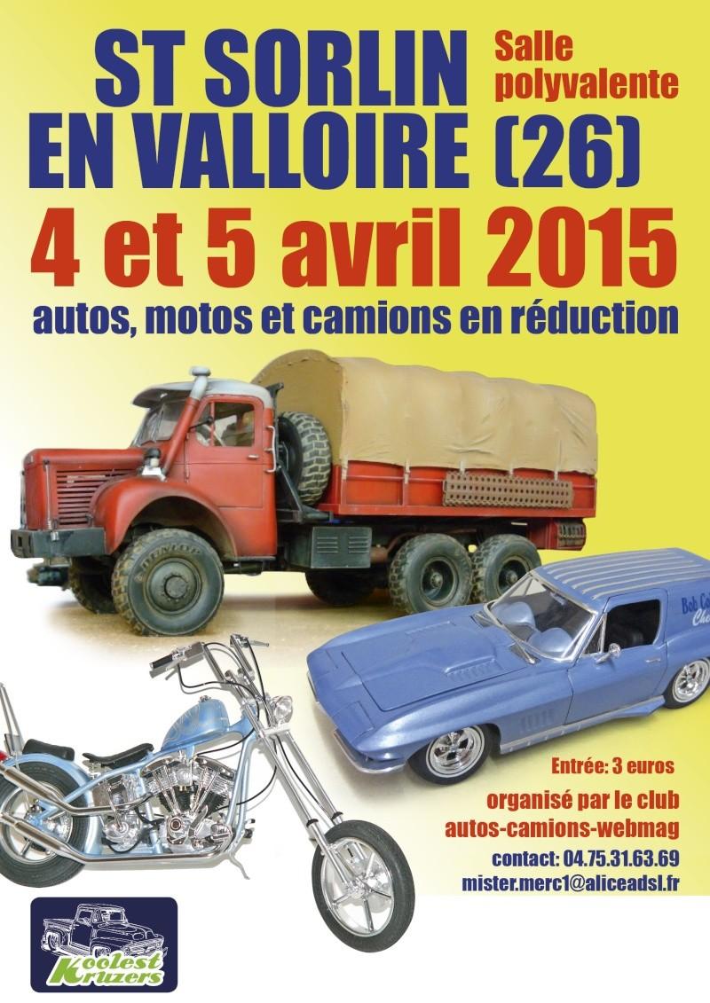 expo de maquettes civiles à st sorlin en valloire (26) 15030210
