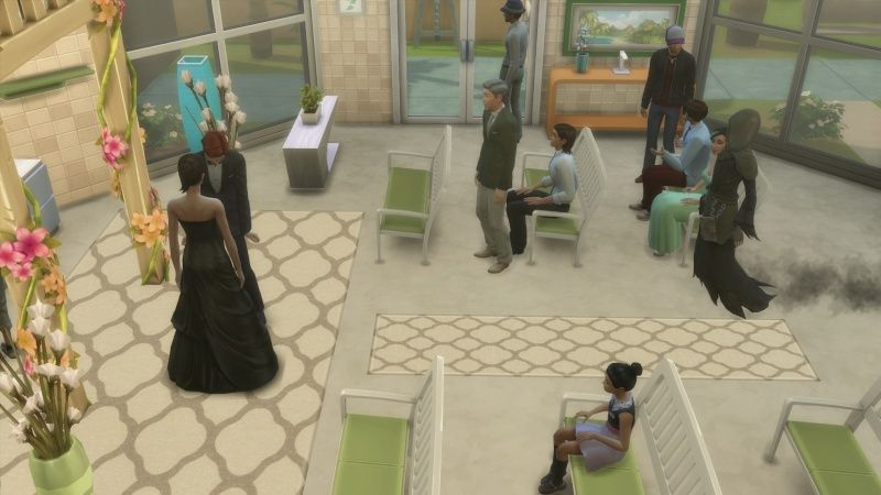 Funny Screenshot: Share your funniest moments in The Sims 4 - Page 2 02-09-12