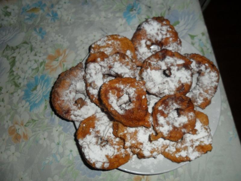Donuts et autres beignets - Page 4 Sam_0015