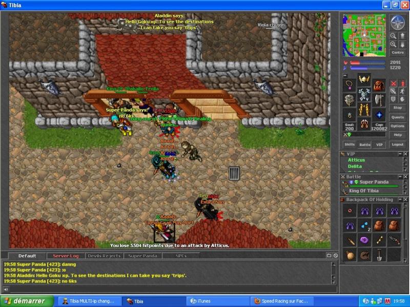 Hi, Im Atticus! Player from old OT Kiwi Server 2.0  Atti_510