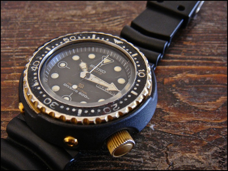 Votre montre du jour Golden11