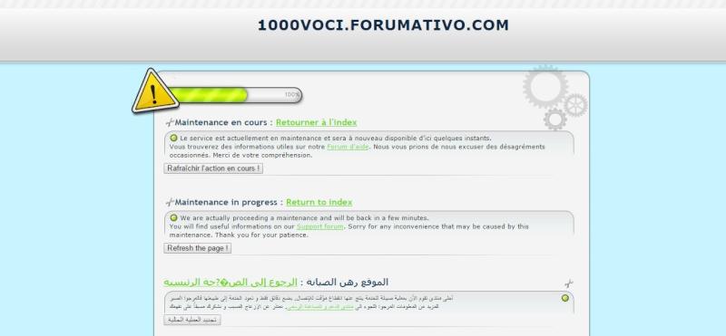 FAQ - Problemi tecnici forum - Pagina 29 Acquis33