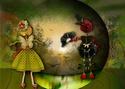 PSP - La Vie n'est faite que de fleurs Point_16