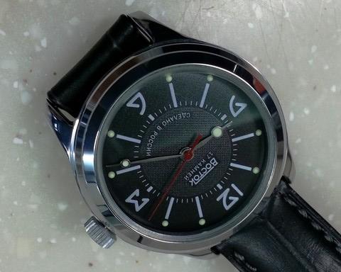 Le bistrot Vostok (pour papoter autour de la marque) 20141210