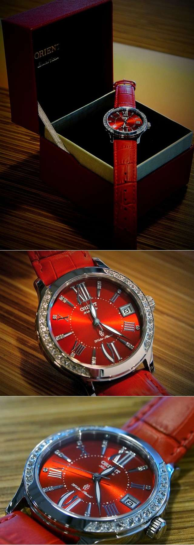 Actualités des montres non russes - Page 2 Or1410