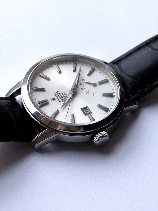 Orient Curator P1040612