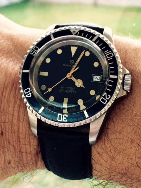 Citizen Diver 150 m 52-0110 Fullsi10