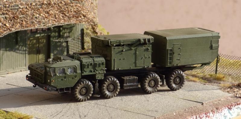 Fla-Raketenkomplex S-300PMU P1000512