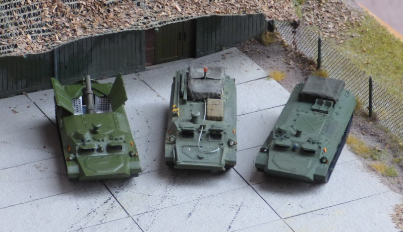 Transportpanzer MT-LB P1000613