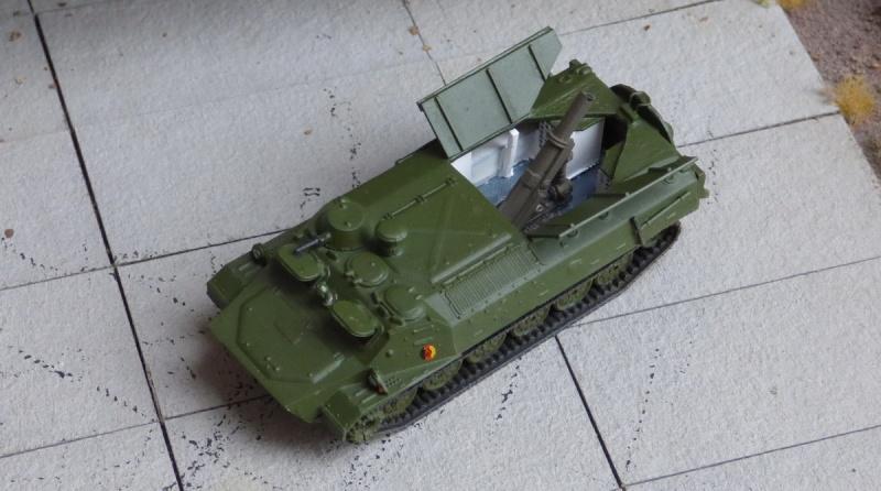 Transportpanzer MT-LB P1000616