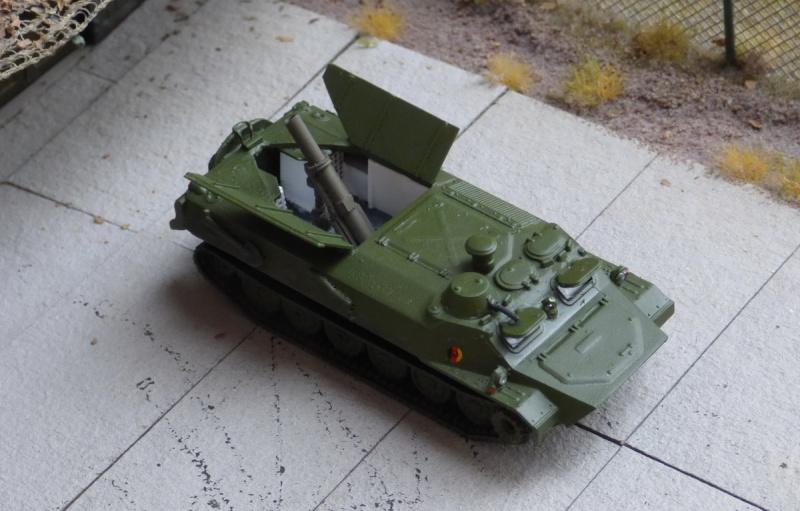 Transportpanzer MT-LB P1000617