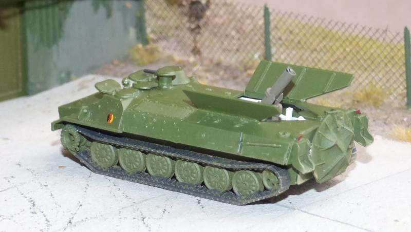 Transportpanzer MT-LB P1000618