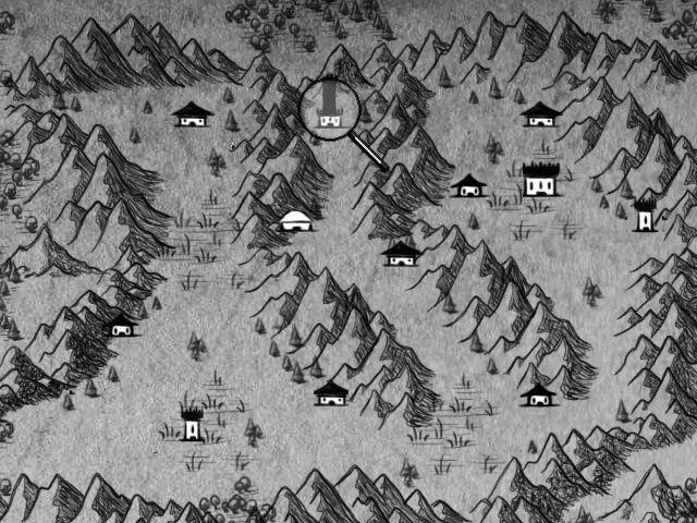 [RPG Maker XP] Arryn 11110