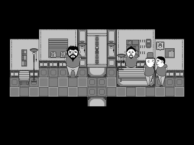 [RPG Maker XP] Arryn 3310