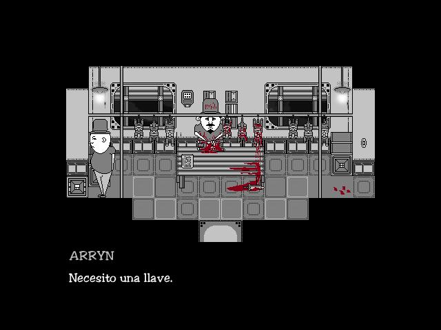 [RPG Maker XP] Arryn 6610