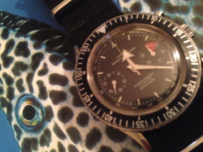 Votre montre du jour - Page 32 Croton10