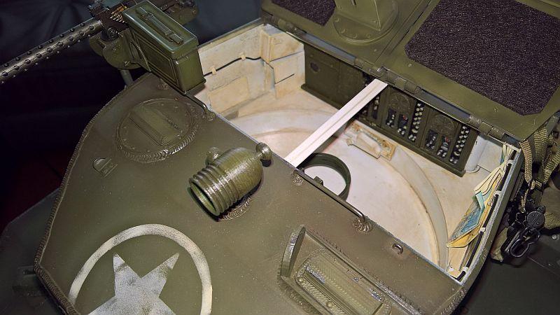 M5A1 Stuart  1511