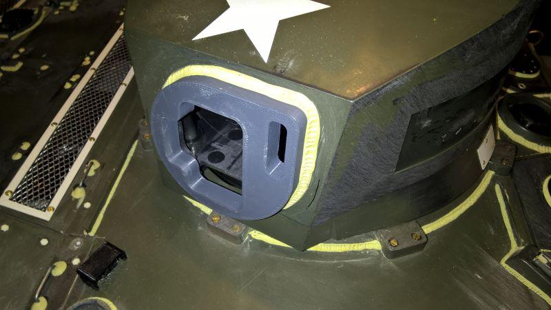 M5A1 Stuart  810