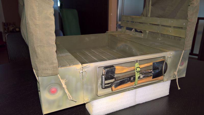 Dodge WC-52 Wc52-115